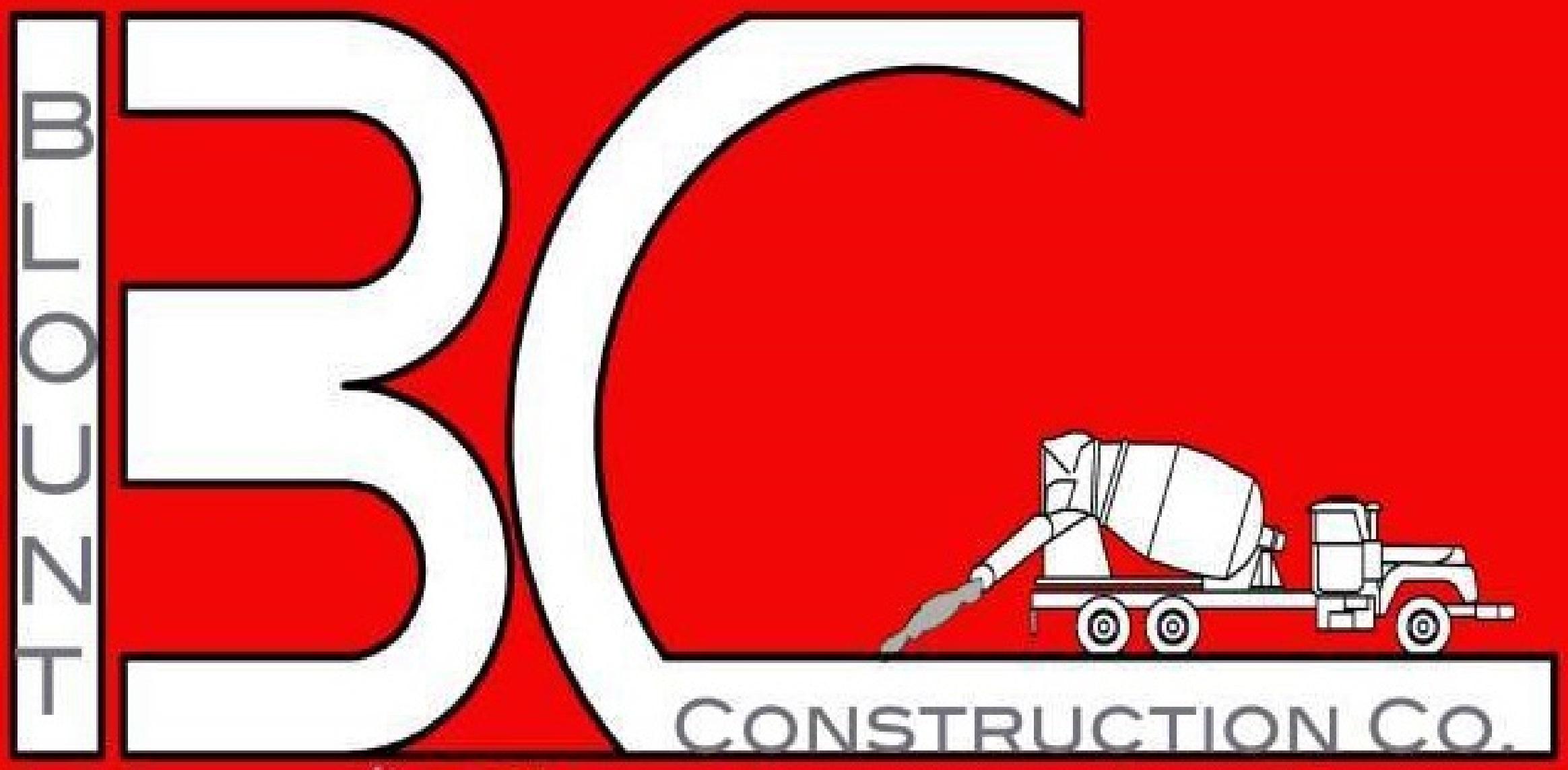 Blount Construction Co